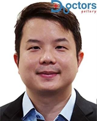 Dr Daniel Yong Zhan Peng