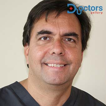 Dr Daryl Dob