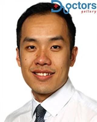 Dr Koh Jee Kam Timothy