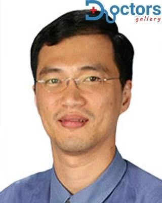 Dr Kong Kok Ooi