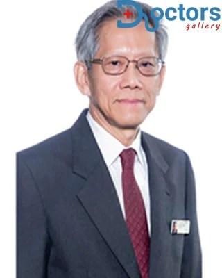 Dr Low Tut Choon
