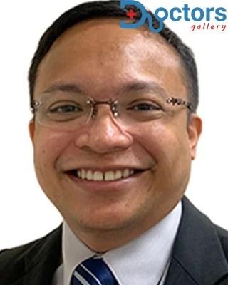 Dr Shawn Vasoo Sushilan