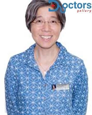 Dr Tan Hwee Huan