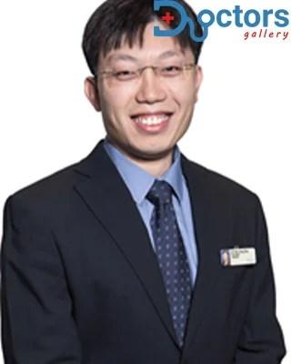 Dr Tan Leng Zoo