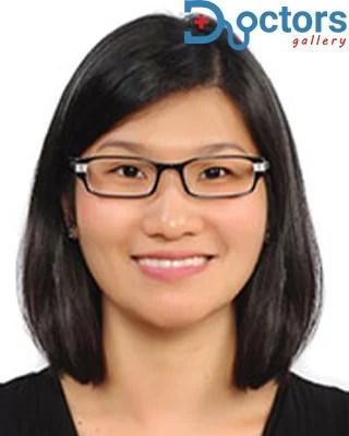 Dr Tracy Tan Suet Mun