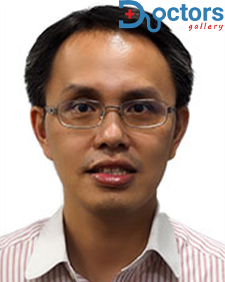 Dr Yap Kim Hoong