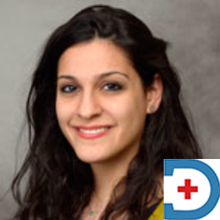 Dr Sahar Barfchin