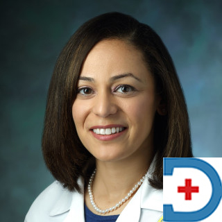 Dr Susan M. Mabrouk