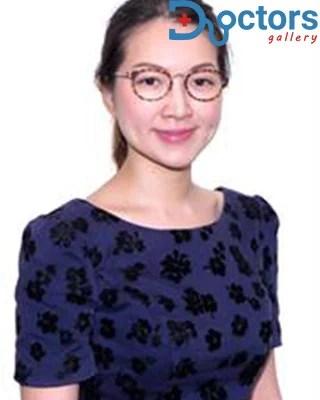 Dr Amanda Tan En Pei