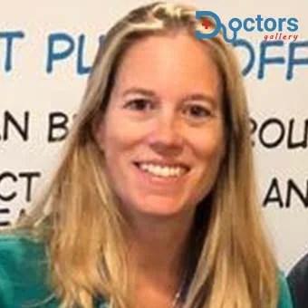 Dr Claire Emerson