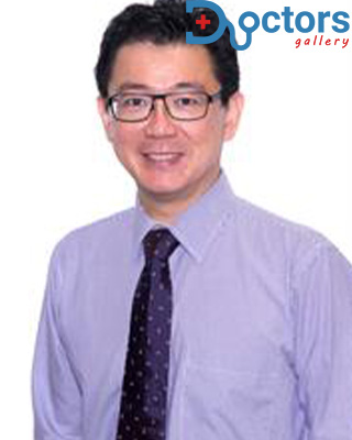 Dr David Loke Kok Teik