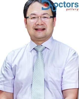 Dr Duncan Wong Koon Kit