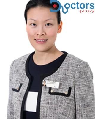 Dr Pang Jing Yin
