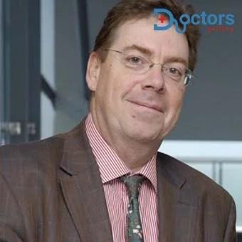 Dr Rupert Eckersley