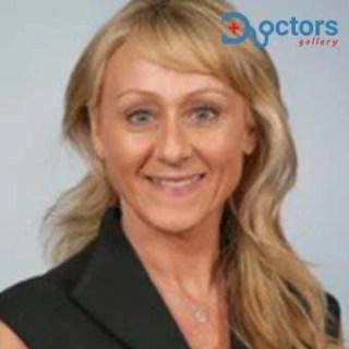 Dr Sally Feeney