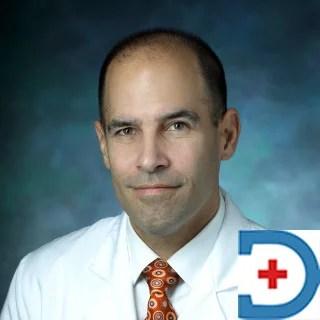 Dr Gregory M. Pontone