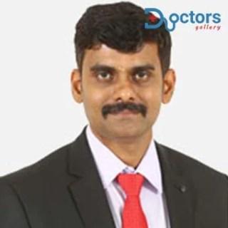 Dr Karthick Anjaneyan