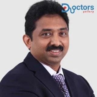 Dr Rajnikanth Patcha