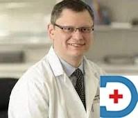 Dr Alexander I Geyer