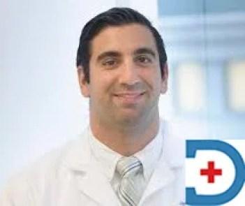 Dr Daniel E Prince