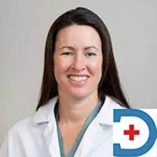 Dr Eva K Boyd