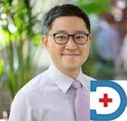Dr Geoffrey Y Ku