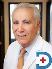 Dr Kamran Broukhim