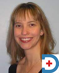 Dr Kristen M Coffey