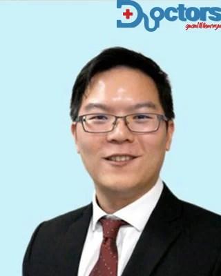 Dr Leyland Chuang Lee Ren
