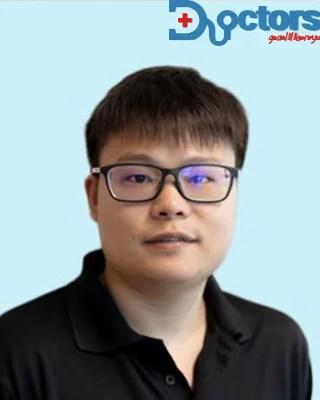 Dr Mr Liu Jiageng