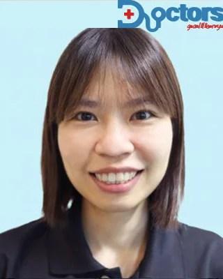 Dr Ms Ng Choy Kuan