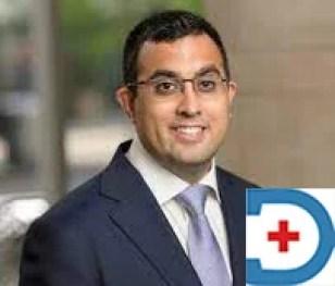 Dr Ritesh R Kotecha