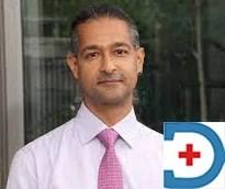 Dr Sanjay Chawla