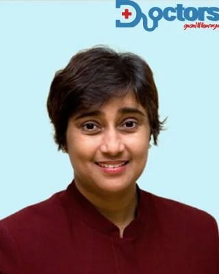 Dr Shamini Nair