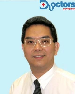 Dr Tan Mein Chuen