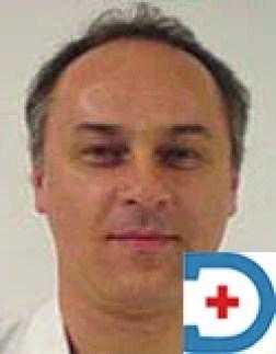 Dr Tihomir Stefanec