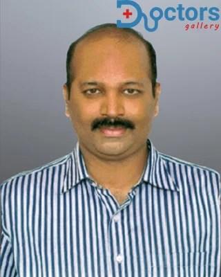 Dr Jaidev Yadav