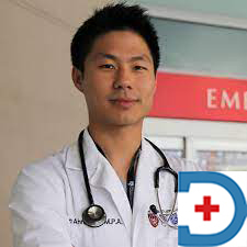 Dr Jason Ahn