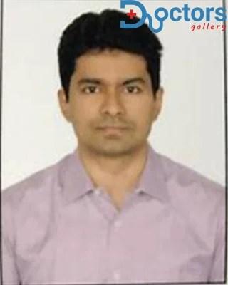 Dr Satvic C Manjunath