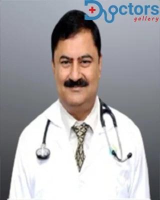 Dr Venkatesh T K