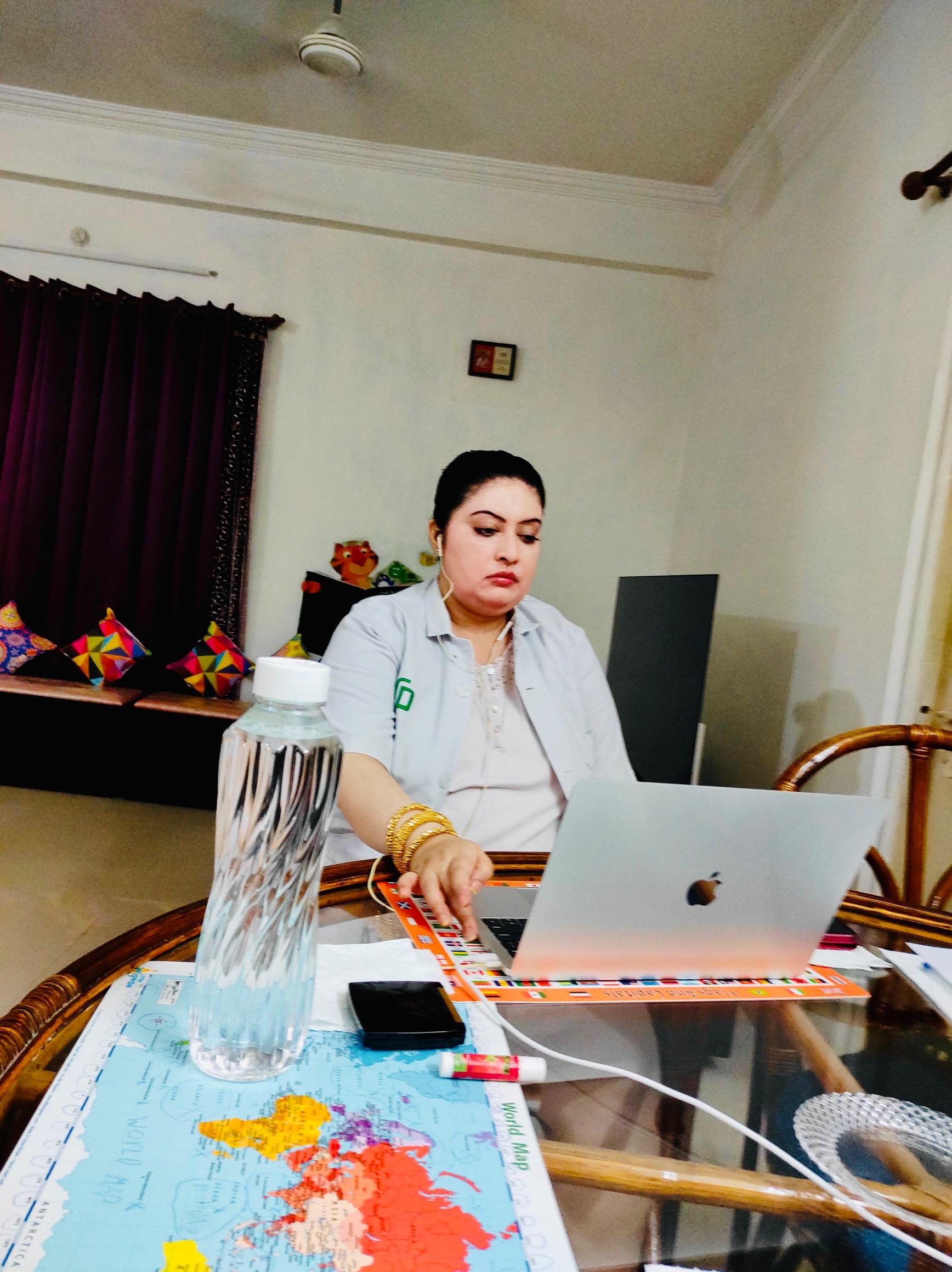 ACP India Chapter Webinar