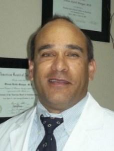 Steven K. Mangar, MD