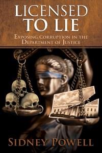 licensed-to-lie-book