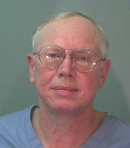 Illegal charges against Joseph E Oesterling, MD
