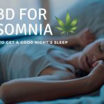 CBD Found To Help People With Sleeping Disorders
