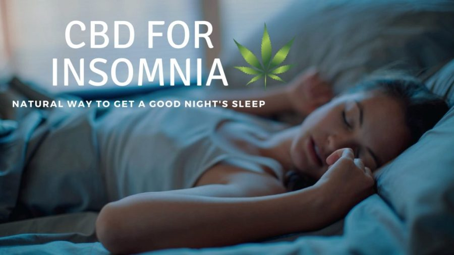 CBD May Be Crucial For Helping People With Insomnia
