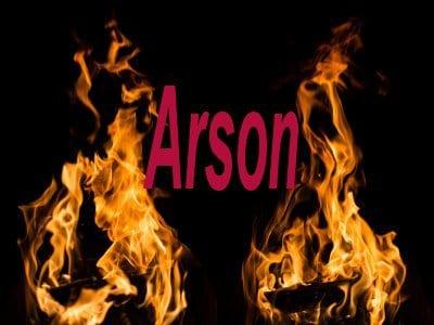 Arson Dollarphotoclub_85454939 - Arson - 400