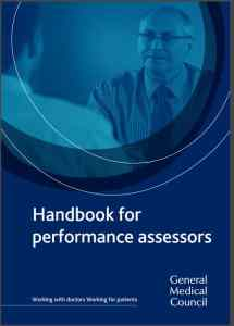 gmc-handbook-for-performanc-assessors