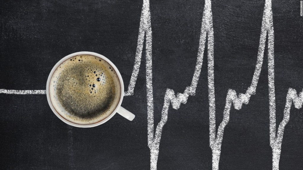 Drinking any coffee reduces the risk of liver disease, study finds