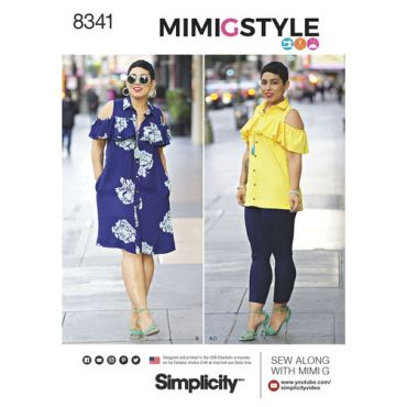 simplicity-mimi-g-shirtdress-pattern-8341-envelope-front